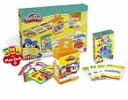Play Doh Kartenspiele (Kinderspiel)