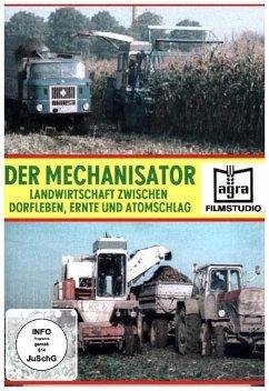 Der Mechanisator 3 - Landwirtschaft zwischen Do...