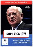Gorbatschow - Ein Leben für die Politik, 1 DVD