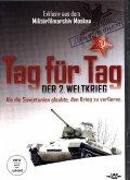 Tag für Tag - Der 2. Weltkrieg, 2 DVDs