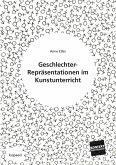Geschlechter-Repräsentationen im Kunstunterricht (eBook, PDF)