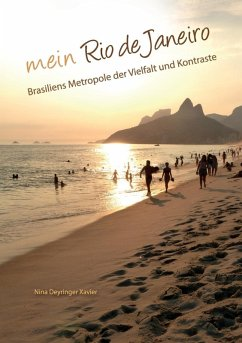 Mein Rio de Janeiro (eBook, ePUB)