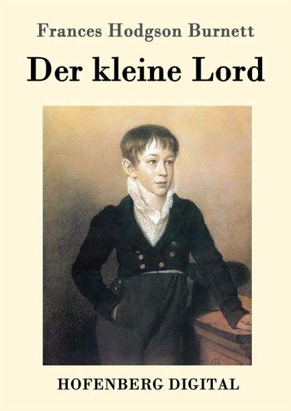 Der Kleine Lord Ebook