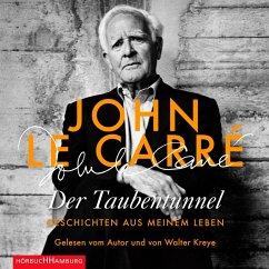 Der Taubentunnel (MP3-Download) - Carré, John le
