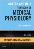 Guyton and Hall Textbook of Medical Physiology, Internationa