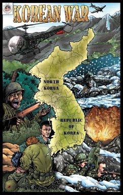 Korean War Volume 1 - Meyer, Richard