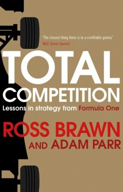Total Competition - Brawn, Ross; Parr, Adam