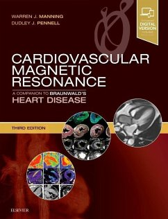 Cardiovascular Magnetic Resonance - Manning, Warren J.; Pennell, Dudley J.