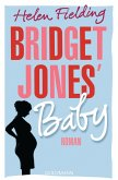 Bridget Jones' Baby / Bridget Jones Bd.3 (eBook, ePUB)