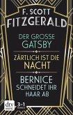 Der große Gatsby - Zärtlich ist die Nacht - Bernice schneidet ihr Haar ab (eBook, ePUB)