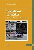 Operationsverstärker (eBook, PDF)