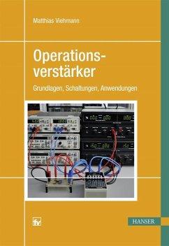 Operationsverstärker (eBook, PDF) - Viehmann, Matthias
