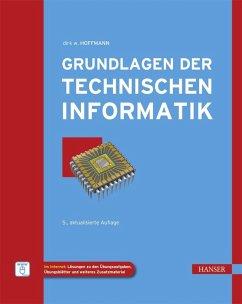Grundlagen der Technischen Informatik (eBook, PDF)