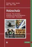 Holzschutz (eBook, PDF)