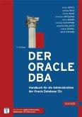 Der Oracle DBA (eBook, ePUB)