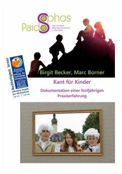 Kant für Kinder (eBook, ePUB)