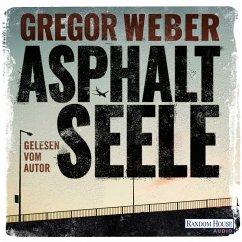 Asphaltseele (MP3-Download) - Weber, Gregor