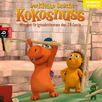 Der Kleine Drache Kokosnuss - Hörspiel zur TV-Serie 12 (MP3-Download)
