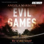 Evil Games / Kim Stone Bd.2 (MP3-Download)