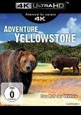 Adventure Yellowstone - Der Ruf der Wildnis