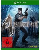 Resident Evil 4 - Remastered (UNCUT)