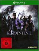 Resident Evil 6 - Remastered (UNCUT)
