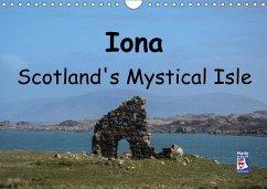 Iona Scotland's Mystical Isle 2017
