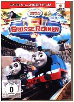 Thomas & seine Freunde: Das große Rennen