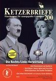 Die Rechts/Links-Verwirrung / Ketzerbriefe H.200