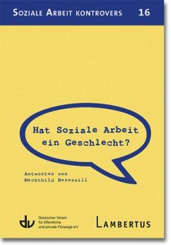 Hat Soziale Arbeit ein Geschlecht?