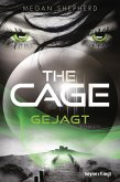 Gejagt / The Cage Bd.2 (eBook, ePUB)