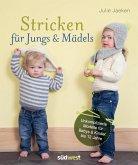 Stricken für Jungs & Mädels (eBook, ePUB)