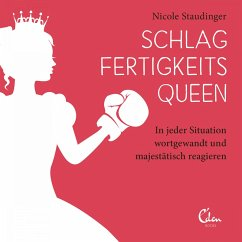 Schlagfertigkeitsqueen (MP3-Download) - Staudinger, Nicole