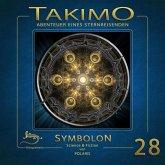 Takimo - 28 - Symbolon (MP3-Download)