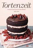 Tortenzeit (eBook, ePUB)