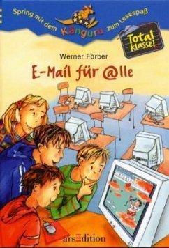 E-Mail für alle (Mängelexemplar)