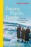 Frauen, Fische, Fjorde (eBook, ePUB)