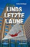 Linds letzte Laune: Kriminalroman (eBook, ePUB)