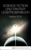 Science Fiction und Fantasy Leseprobenbuch (eBook, ePUB)