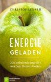 Energie geladen (eBook, ePUB)