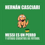 Messi Es un Perro (MP3-Download)