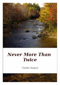 Never More Than Twice (eBook, ePUB)