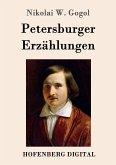 Petersburger Erzählungen (eBook, ePUB)