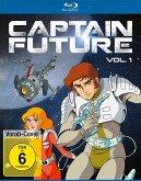 Captain Future Vol. 1