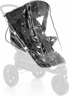 Wetterschutz für Shopper/3Rad/Buggy