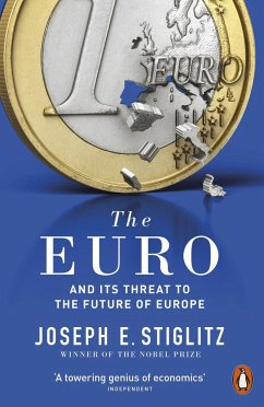 The Euro - Stiglitz, Joseph