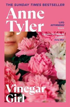 Vinegar Girl - Tyler, Anne