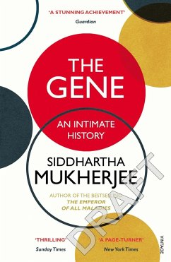 The Gene - Mukherjee, Siddhartha