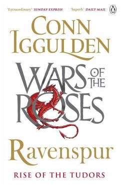 The Wars of the Roses 04. Ravenspur