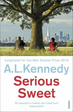 Serious Sweet - Kennedy, A. L.